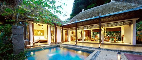 The-Banjaran-Hotsprings-Retreat Accomodation