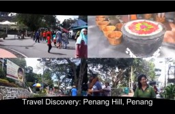 Travel Discovery Channel: Penang Hill, Penang