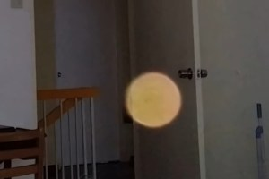 The Controversy of the Ghost Orb