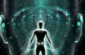 Spirit Intelligence: The Dead is Alive, Aware and Recognise the Living