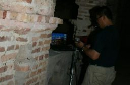 Paranormal Activities in Abandoned Houses Within the Vicinity of Kellie's Castle, 2012