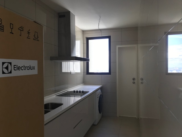 the park sky residence review
