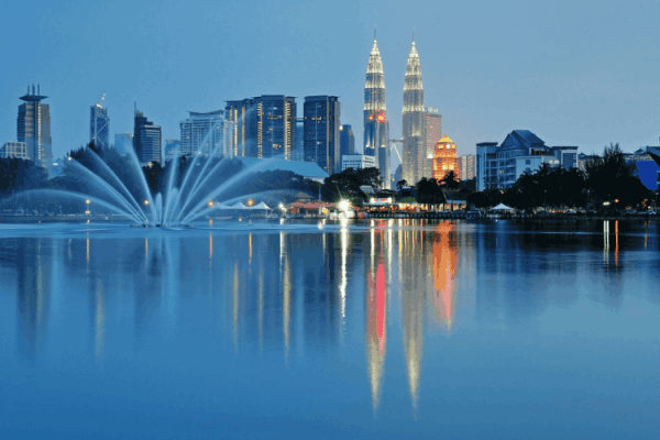 Entry Into Malaysia for Non UAE & UAE Citizens