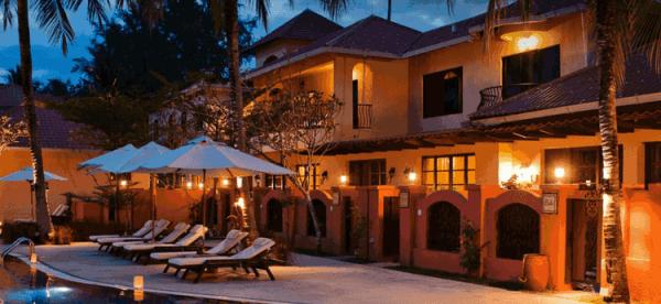 Casa del Mar Langkawi Malaysia
