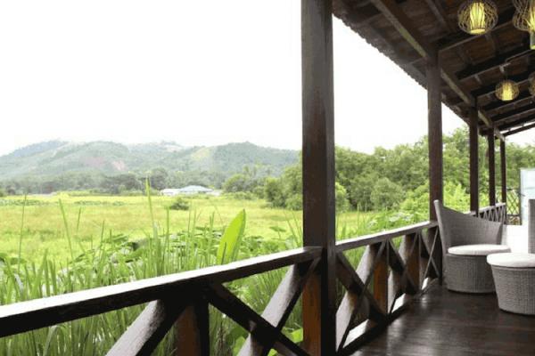 La Villa Langkawi, Langkawi