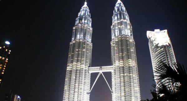 Petrosains Twin Tower, Kuala Lumpur