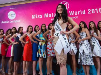 miss world malaysia 2016