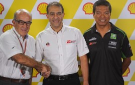 Sepang MotoGP Contract Extended to 2021