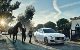 040 Maserati Levante