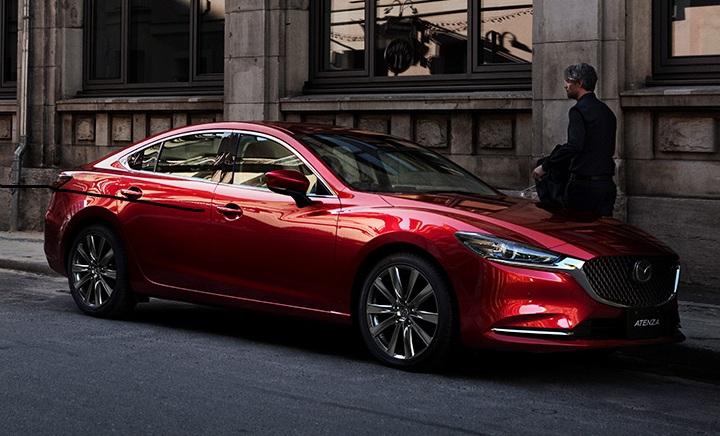 Mazda6 Picture 05