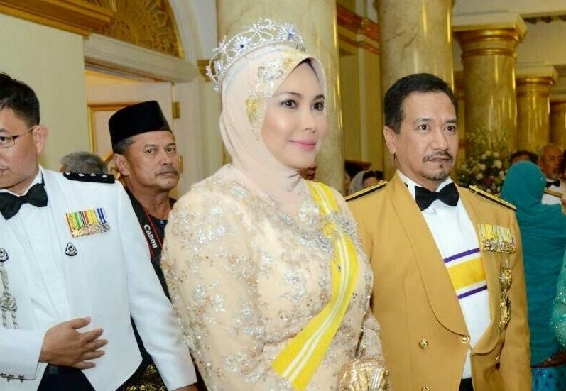 sultana nur zahira sue sarawak report