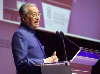 dr mahathir jamal Khashoggi