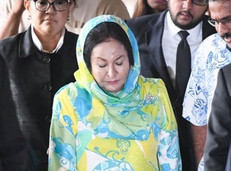 rosmah mansor charged with bribes 200million