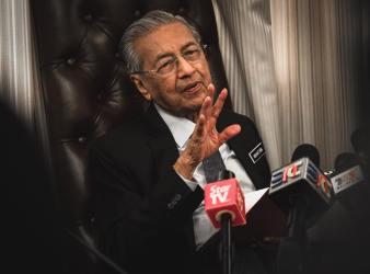 DR MAHATHIR FREE MEDIA