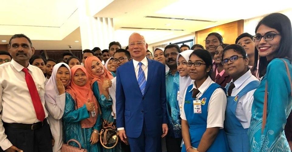 najib razak malaysia politics