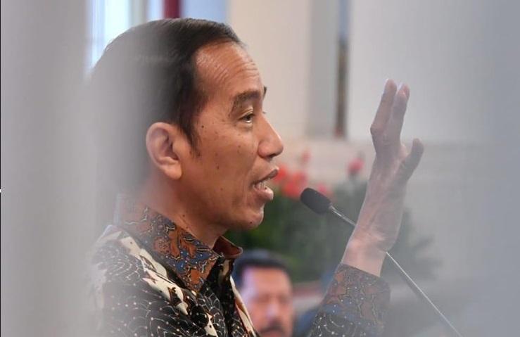 President of Indonesia Joko Widodo Jokowi