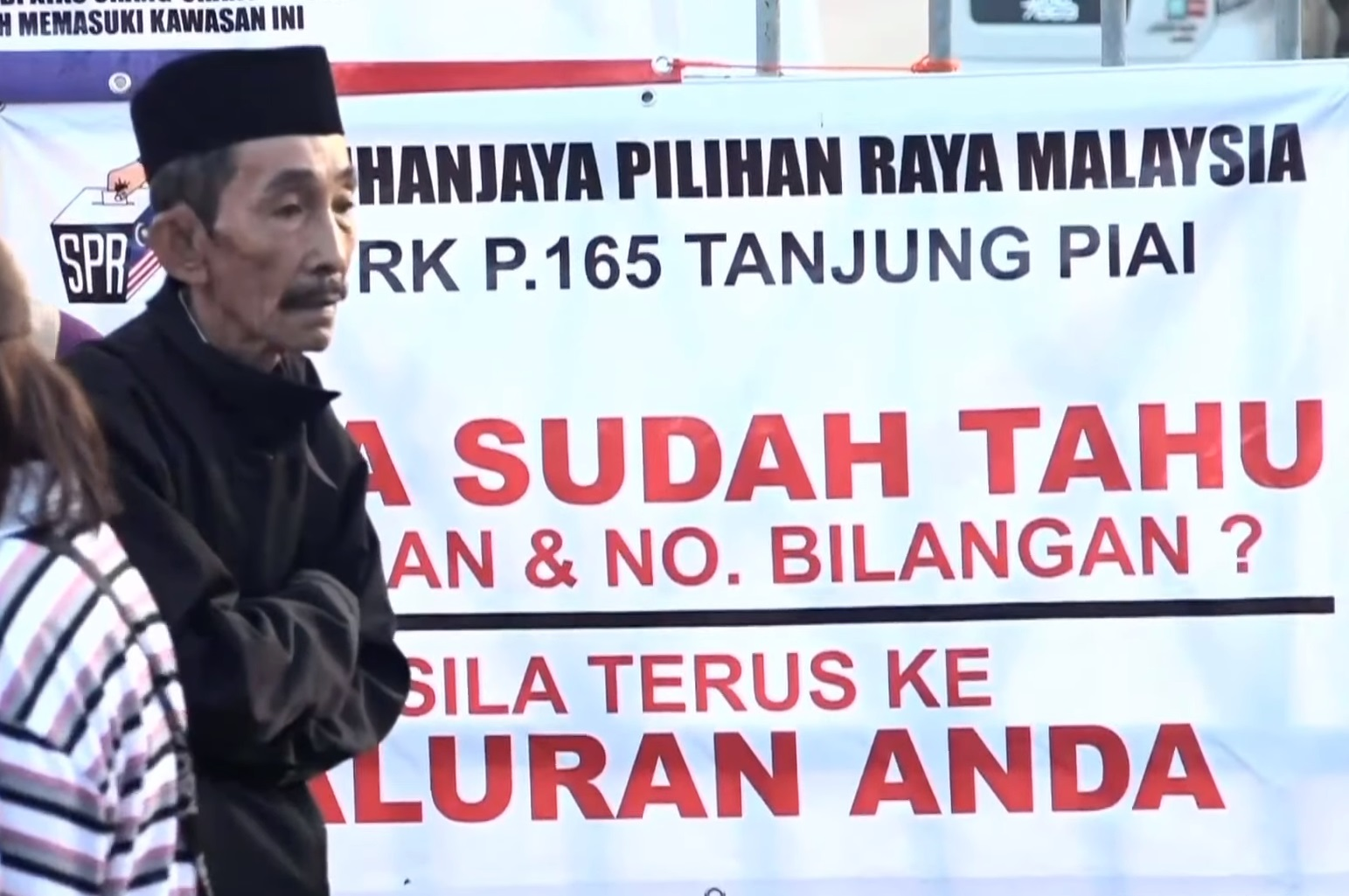 Tanjung Piai parliamentary by election