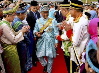 malaysia king