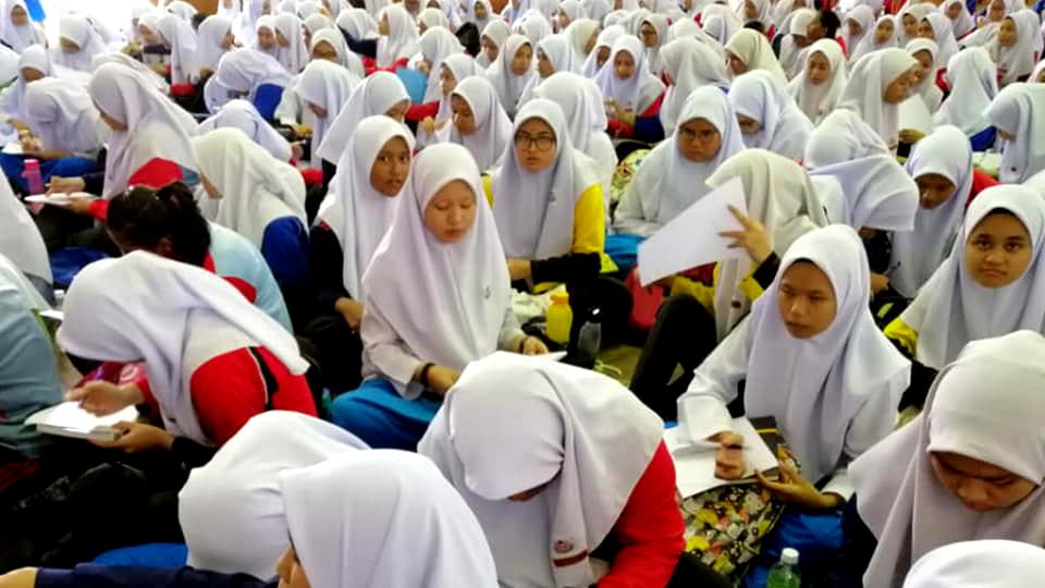 malaysia learning arabic 2