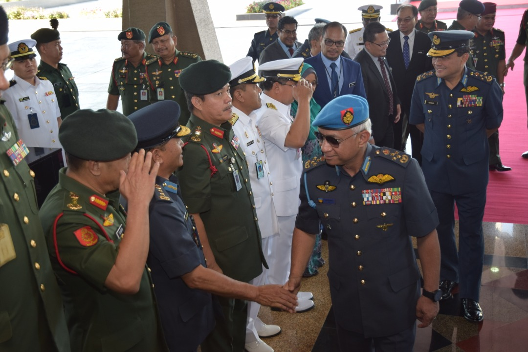 new chief of malaysia army