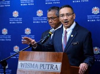 HUSHAMMUDDIN MALAYSIA