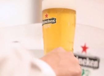 Heineken malaysia suspended