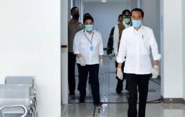 INDONESIAN PRESIDENT WIDODO COVID 19