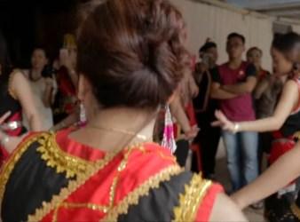 Gawai Festival Sarawak Malaysia Borneo