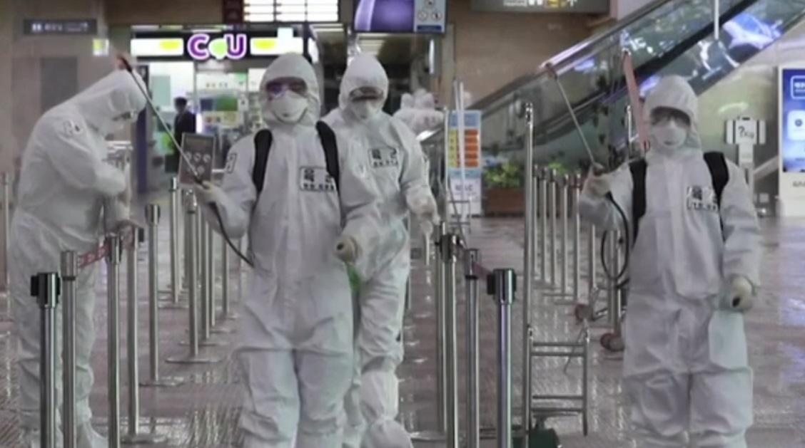 coronavirus indonesia cases death