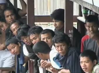 malaysia detention centre