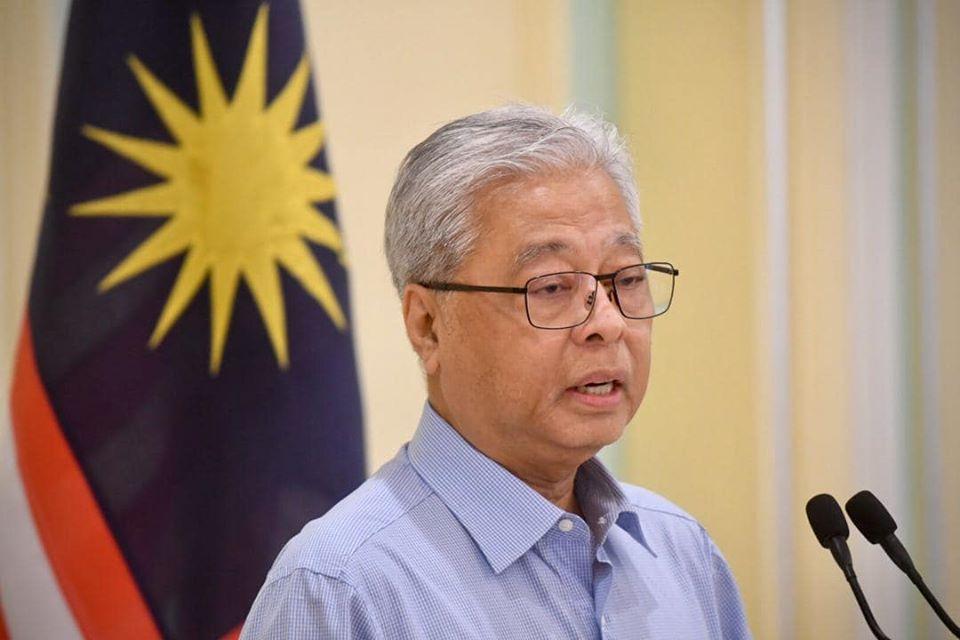 sabri ismail minister malaysia covid 19