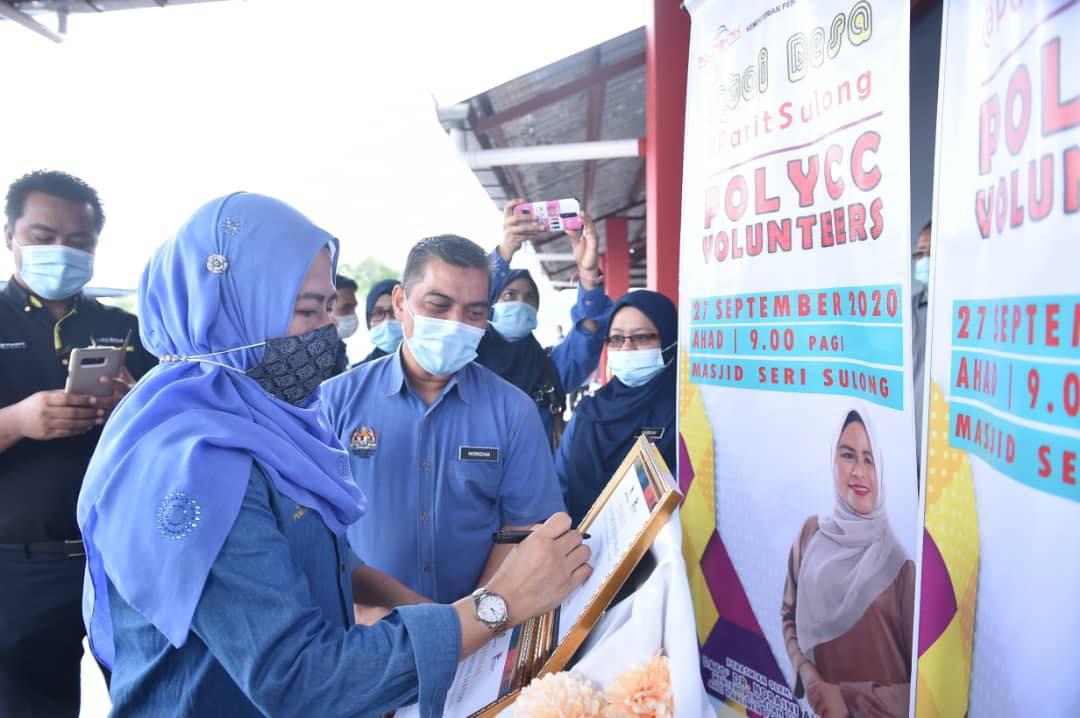 Datuk Dr. Noraini Ahmad