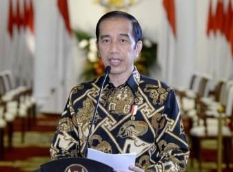 indonesia president