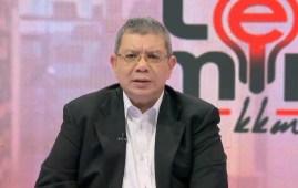 Minister of Communications and Multimedia, Datuk Saifuddin Abdullah