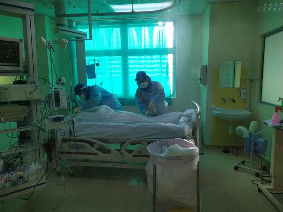 malaysia ICU