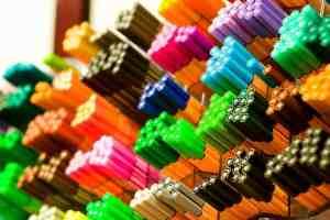 Filzstifte  - Welche Stifte sind die richtigen ?