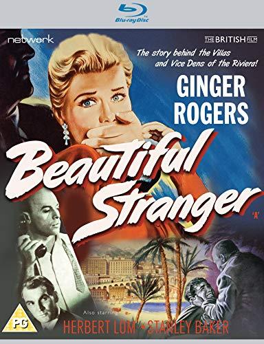 Beautiful Stranger Blu-ray