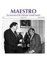 Cover or Maestro 7