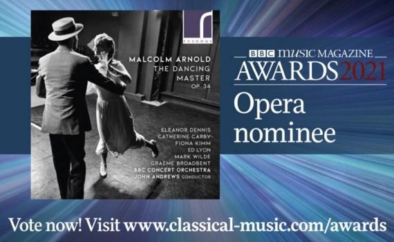 BBC Music Magazine Awards