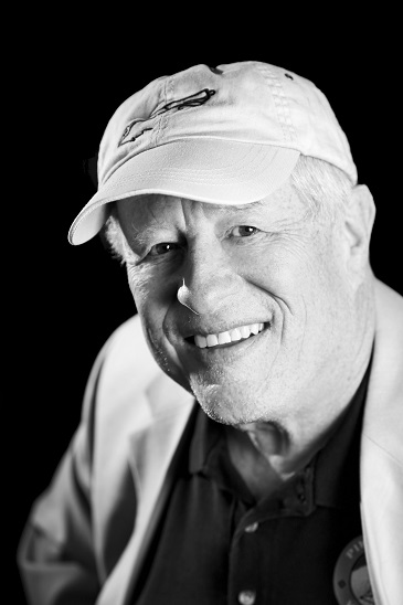 2015-Authors-Robert Spiller-Headshot-Small