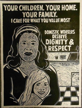"""""""I Care for What You Value Most: California Domestic Workers Coalition"""""""