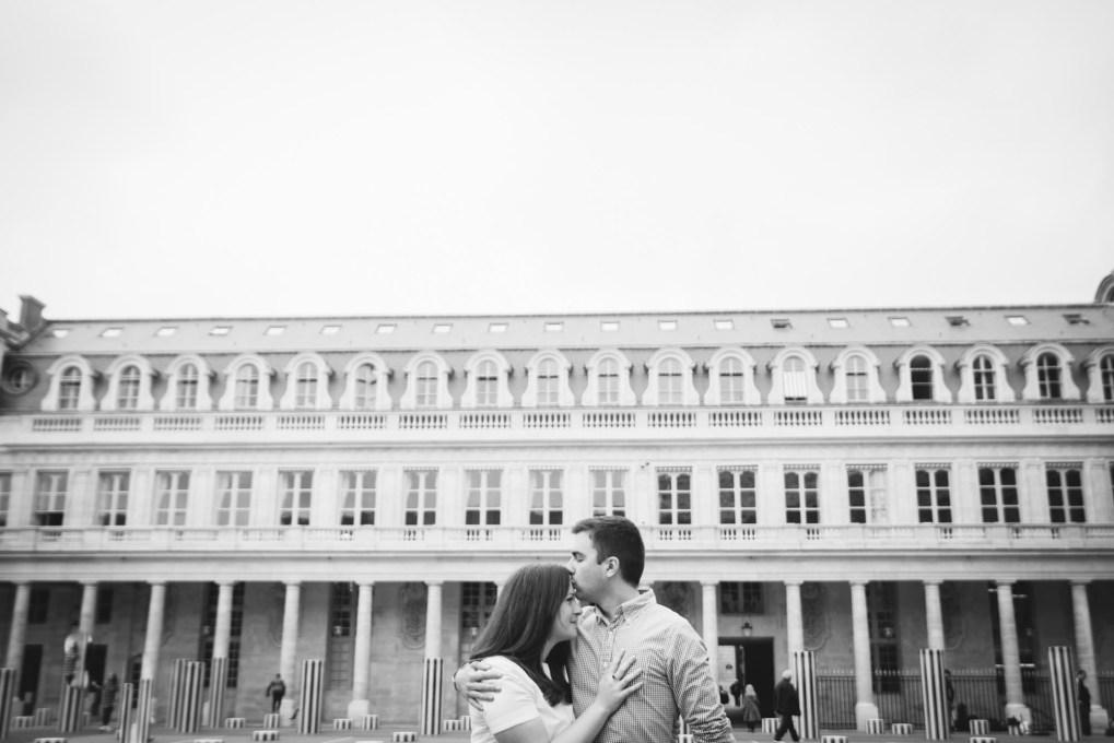 maldeme photographe couple paris save the date lifestyle