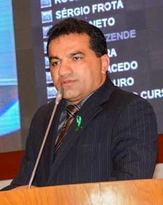 Deputado Josemar de Maranhãozinho