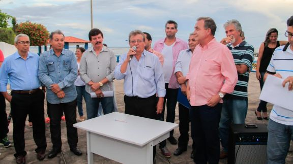 São José de Ribamar dá mais um passo para voltar a ser referência na produção de alimentos