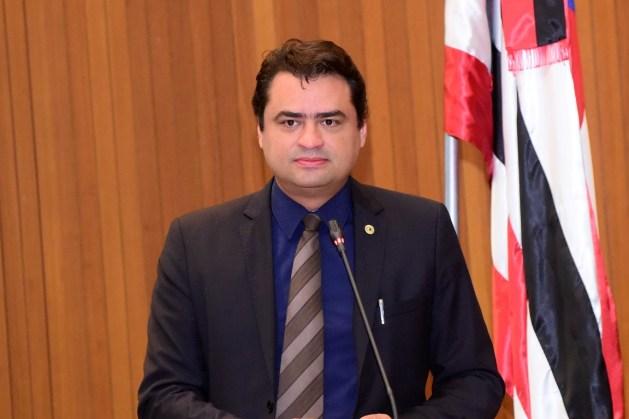 Sérgio Vieira anuncia a criação da Frente Parlamentar em Defesa do Polo Siderúrgico do Maranhão