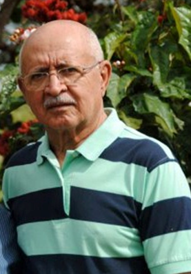 Ex-prefeito Nenzim.