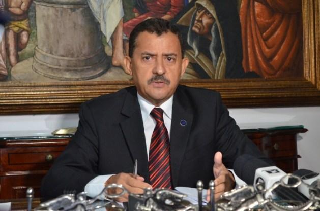 O presidente do TJMA repudia denúncias sem provas de representante do SAMA