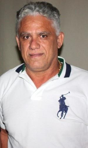 Empresário José Wilson Macêdo, o Dedé.