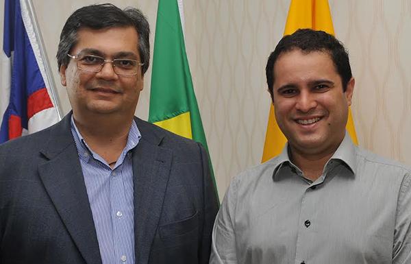 Flávio Dino e Edivaldo devem garantir equipamentos para tratamento de câncer