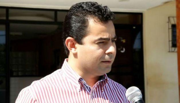 Prefeito de Barra do Corda, Dr. Eric.